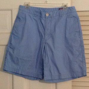 Vineyard Vines Shorts - Light blue Vineyard Vines shorts